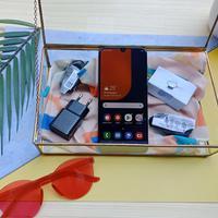Menyempurnakan generasi sebelumnya, Galaxy A50s hadirkan kamera 48MP untuk generasi milenial (Foto: Vinsensia Dianawanti)