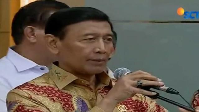 Menko Polhukam Wiranto menegaskan dikeluarkannya Perppu ini bukan untuk membatasi kebebasan ormas. Namun demi menjaga persatuan dan kesatuan