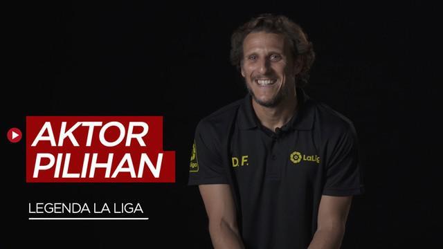 Berita video aktor-aktor Hollywood pilihan para legenda La Liga bila sosok mereka diangkat ke layar lebar.