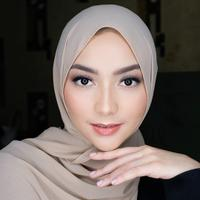 Hijab. (Foto: instagram/citraciki)