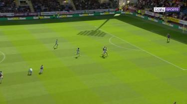 Berita video Arsenal menutup Premier League musim ini dengan meraih kemenangan atas Burnley dengan skor 1-3.