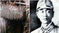 Shoichi Yokoi tinggal di hutan selama hampir 30 tahun. Ia terlalu malu untuk pulang ke tanah airnya (Wikipedia/Public Domain)