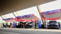 Daihatsu tawarkan servis kilat (ADM)