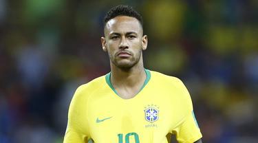 Kabar Transfer: Neymar Gantikan Ronaldo, City Dapatkan Mahrez