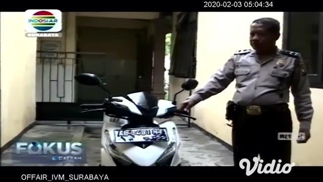 Berdalih karena himpitan ekonomi membuat seseorang berbuat nekad. Di Ponorogo, Jawa Timur, seorang pria nekad mencuri bawang merah yang menurut pengakuannya akan digunakan memenuhi kebutuhan hidup.