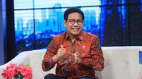 Menteri Desa Pembangunan Daerah Tertinggal dan Transmigrasi Abdul Hal Iskandar.