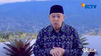 Mutiara Hati Quraish Shihab - Keterlambatan Rezeki (Foto:Liputan6/Maria Flora)