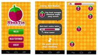 Demam iklan kulit manggis mendorong lahirnya game bernama Mbaktin yang mengharuskan pemainnya membuat ekstrak kulit manggis.
