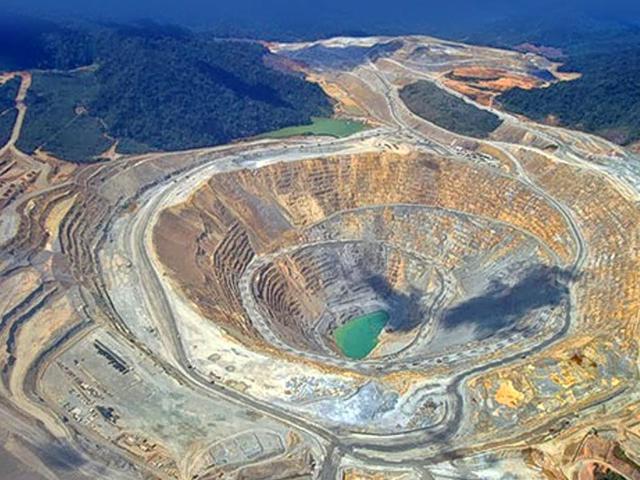 Freeport Punya Ribuan Ton Cadangan Emas di Papua sampai 2060 - Bisnis  Liputan6.com