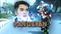 Sinetron Pangeran di SCTV. (dok. Twitter AS Production)