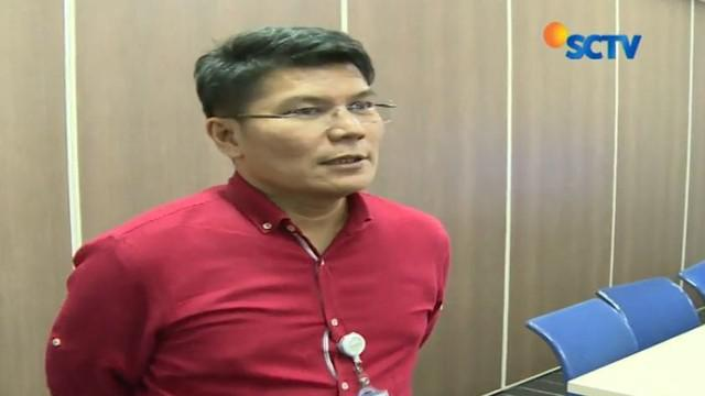 Vice President Corporate Communication Citilink Benny Siga Butar-Butar meminta maaf atas insiden yang mengakibatkan penundaan penerbangan.