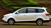 Baojun 730  nama lain dari Wuling Cortez. (Best Selling Cars Blog)