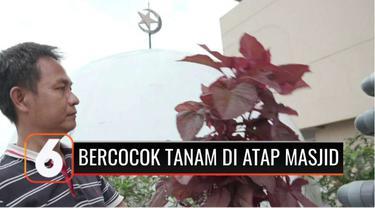 Akibat pandemi covid, masjid pun turut tutup dan membuat berkurangnya biaya operasional. Namun selalu ada jalan untuk yang memiliki inovasi. Seperti pengurus Masjid Baitussalam di Jakarta.