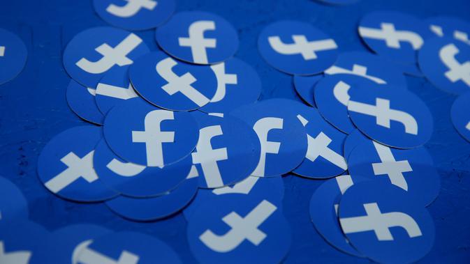 Facebook (JUSTIN SULLIVAN / AFP)