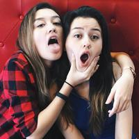 Momen Kebersamaan Sibling Goals Kimberly Ryder dan Natasha Ryder