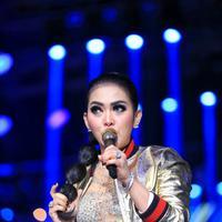 Hut SCTV 26 (Adrian Putra/Bintang.com)