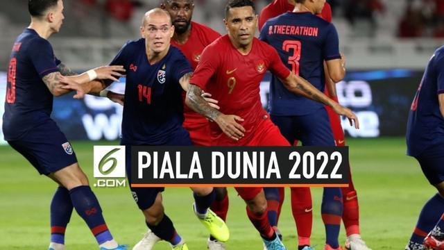 Usai kalah dari Thailand di kualifikasi Piala Dunia 2022 Zona Asia Grup G. Timnas Indonesia harus menjalani pertandingan tandang pertama di kualifikasi Piala Dunia 2022 Zona Asia Grup. Tim Garuda harus menyambangi markas Uni Emirat Arab (UEA).