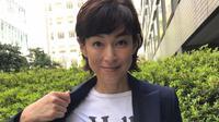 Honami Suzuki. (Instagram/ honamisuzukiofficial)