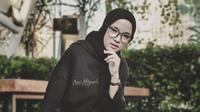 Nissa Sabyan. (Foto: instagram/ nissa_sabyan)