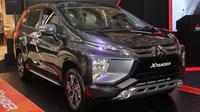 Mitsubishi Xpander hadir dengan fitur lengkap dan jadi pilihan kendaraan tepat untuk keluarga Indonesia. (Foto: Istimewa)