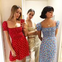 Trik fashion untuk ciptakan ilusi tubuh lebih langsing (Foto: Instagram/Whowhatwear)