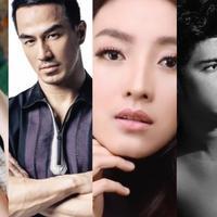 Selamat! Raisa dan 4 artis Indonesia berhasil masuk di daftar 100 wajah paling bersinar sedunia tahun 2017.
