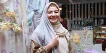Eriska Rein Berhijab (Deki Prayoga/Dream.co.id)