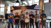 IBL Kembali Gelar Kompetisi Basket 3x3 (Liputan6.com/Thomas)