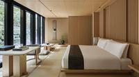 Aman Kyoto menjadi tempat yang cocok untuk relaksasi dan menenangkan diri di Jepang (Foto: Aman Kyoto)