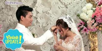 Selamat atas pernikahan Ifan Seventeen dan Dylan Sahara. Mereka resmi menikah di hari Rabu, (02/11/2016). Sebenarnya, apa sih yang membuat mereka menikah di hari rabu?