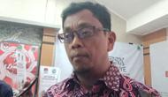 Koordinator Divisi Pengawasan Bawaslu Jabar, Abdullah