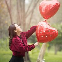 Ilustrasi bahagia/copyright shutterstock