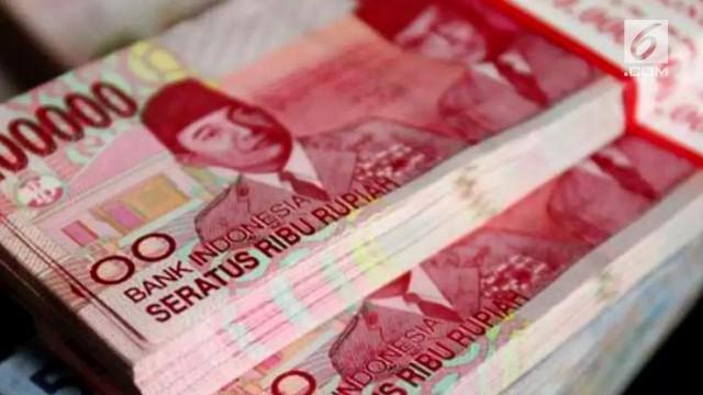 Mereka yang mendapatkan THR sebesar Rp 8 ribu, Rp 16 ribu dan Rp 20 ribu akan dibulatkan menjadi Rp 500 ribu.