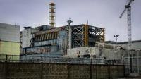 Chernobyl di Ukraina. (AFP)