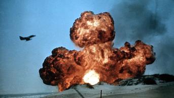 22 September 1975: 16 Titik di Irlandia Utara Jadi Lokasi Teror Bom