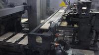 Kandungan pensil pabrik Faber-Castell bebas dari logam berbahaya. (Liputan6.com/Fitri Haryanti Harsono)