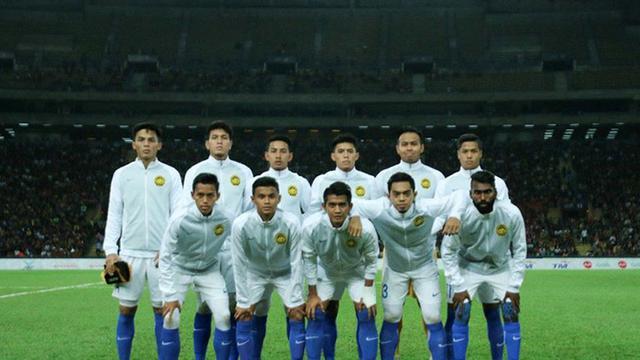 Timnas U 22: Bima Sakti Sebut Timnas Malaysia U-22 Calon Kuat Juara