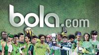 Logo Bola.com (Bola.com/Samsul Hadi)