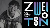 "Zweitson UN1TY cover lagu ""Love Scenario"" milik iKON. (crdeit: Youtube 1IDMusic)"