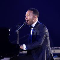 John Legend (Foto: AFP / Rich Polk / GETTY IMAGES NORTH AMERICA)