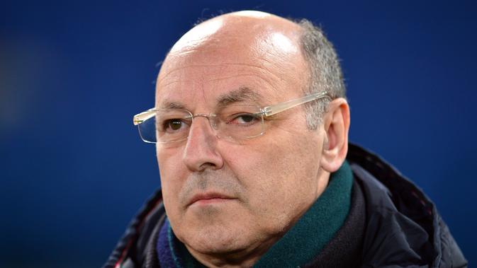 Beppe Marotta (GABRIEL BOUYS / AFP)