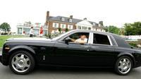Rolls-Royce Phantom milik Donald Trump (Zing)