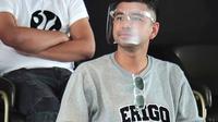 Raffi Ahmad (Bambang E Ros/Fimela.com)