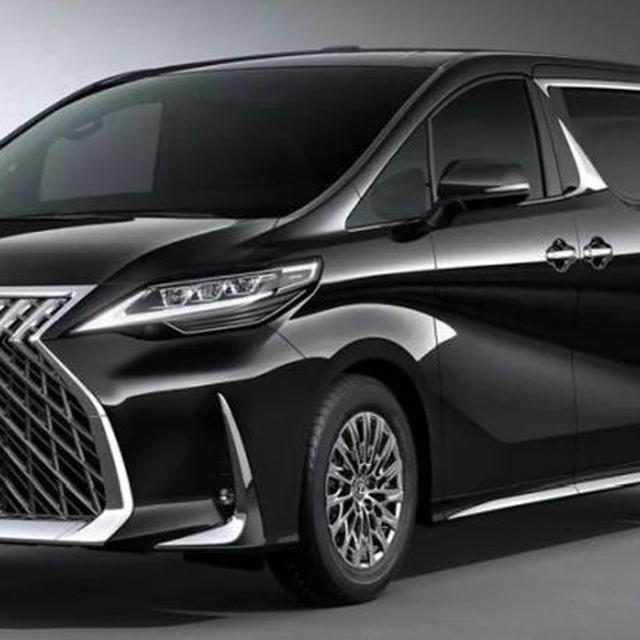 Lexus Lm Resmi Masuk Indonesia Harga Mulai Dari Rp 2 3 Miliar Otomotif Liputan6 Com