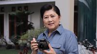 Ani Yudhoyono. (Instagram/ aniyudhoyono)