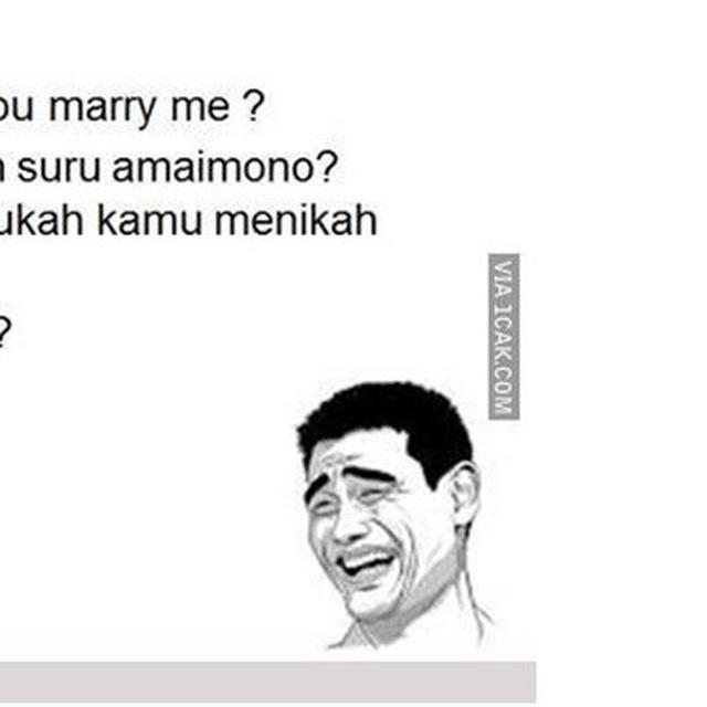 Meme Lucu Bahasa Jawa Ini Bikin Bingung Tapi Juga Mengundang Gelak Tawa Citizen6 Liputan6 Com