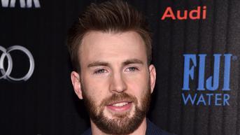 Chris Evans Menjadi Pengisi Suara Buzz Dalam Film Lightyear Pixar