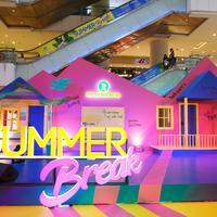 Grand Indonesia hadirkan program belanja dan Summer Break.