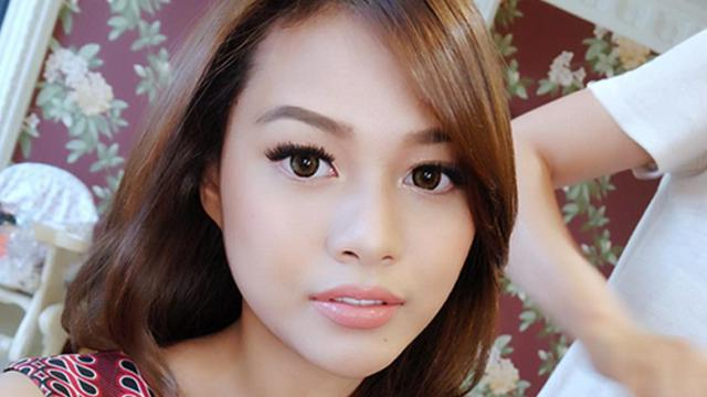 Copot Makeup Berat Aurel Kini Berdandan Ala Korea Fashion Beauty Liputan6 Com