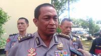 Kabid Humas Polda Jawa Barat, Kombes Yusri Yunus. (Liputan6.com/Aditya Prakasa)